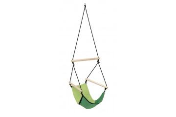 Hamac scaun Kid's Swinger green