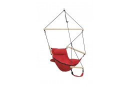 Hamac Swinger red