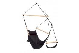 Hamac scaun Swinger black