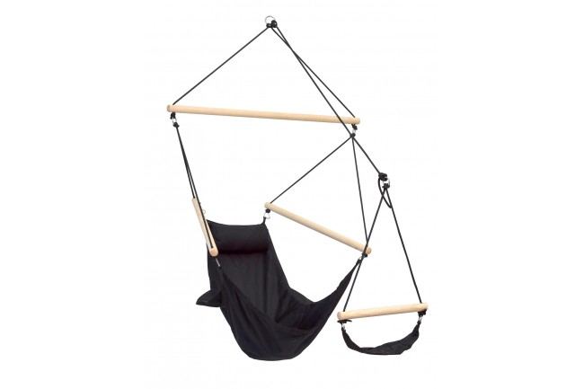 Hamac scaun Swinger black